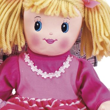 Picture for category DOLLS