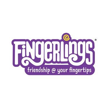 Picture for category FINGERLINGS