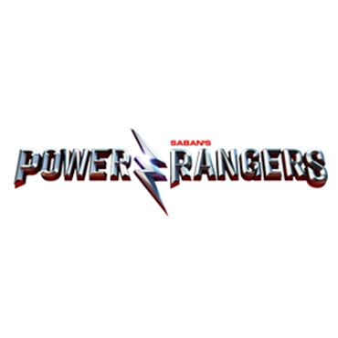 Picture for category POWER RANGERS