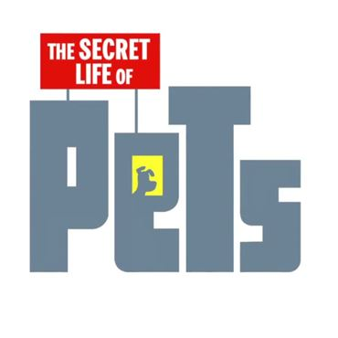 Picture for category SECRET LIFE OF PETS