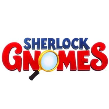 Picture for category SHERLOCK GNOMES