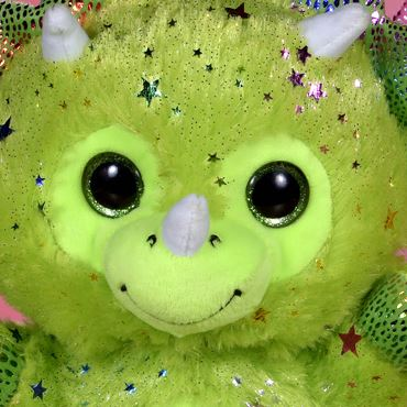Picture for category SPARKLE EYES PLUSH