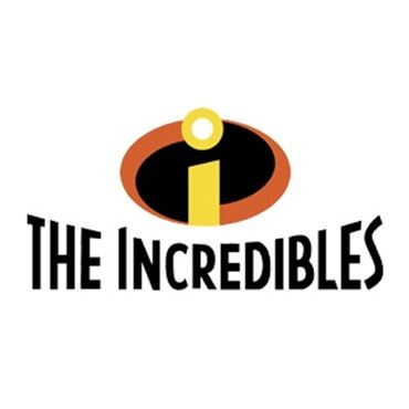 Picture for category THE INCREDIBLES
