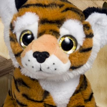 Picture for category WILDLIFE PLUSH