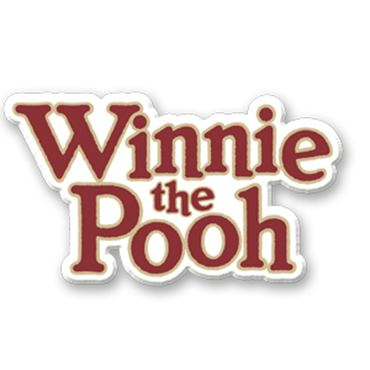 Picture for category WINNIE THE POOH