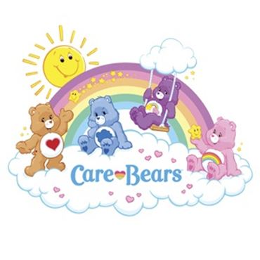 Picture for category CARE BEARS
