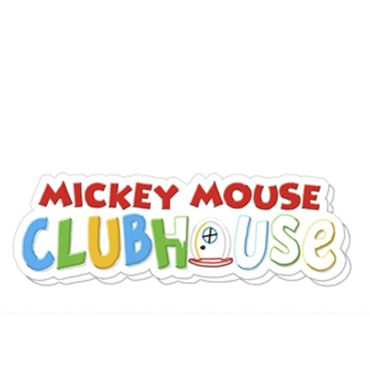 Picture for category MICKEY MOUSE CLUBHOUSE