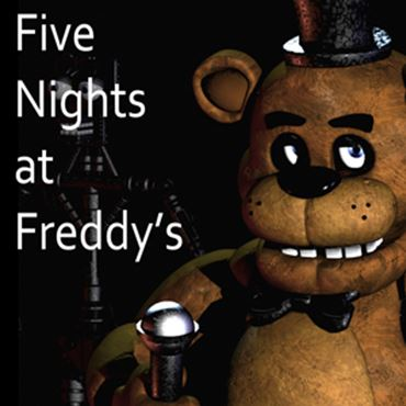 Picture for category FIVE NIGHTS AT FREDDYS