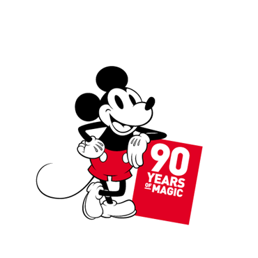 Picture for category MICKEY MOUSE 90TH