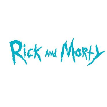 Picture for category RICK AND MORTY