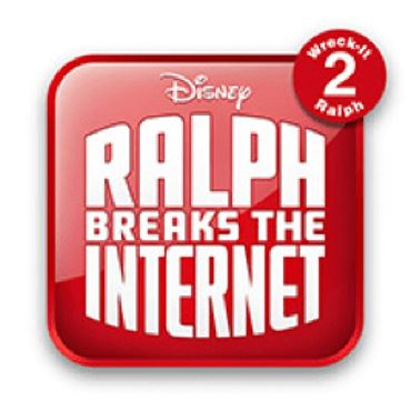 Picture for category WRECK IT RALPH 2