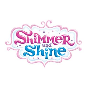 Picture for category SHIMMER AND SHINE